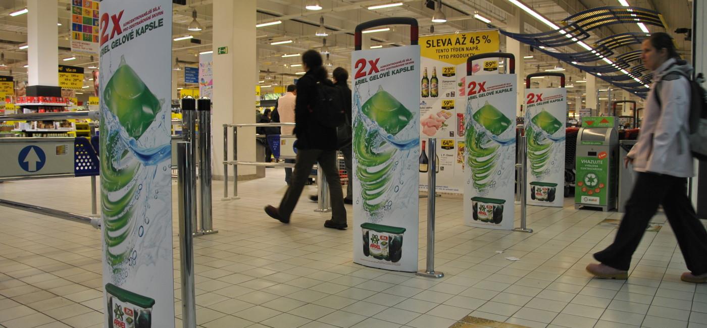 Levné elektro reklamace