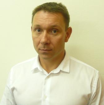Martin Vorel