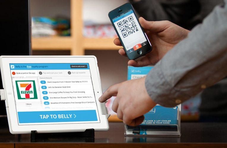 Využívání moderních technologií přináší v zahraničí malým prodejcům zvýšení tržeb