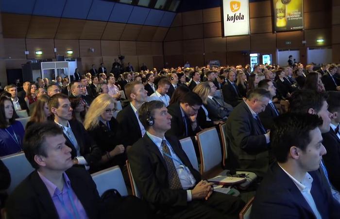 Postřehy z konference Retail Summit 2016