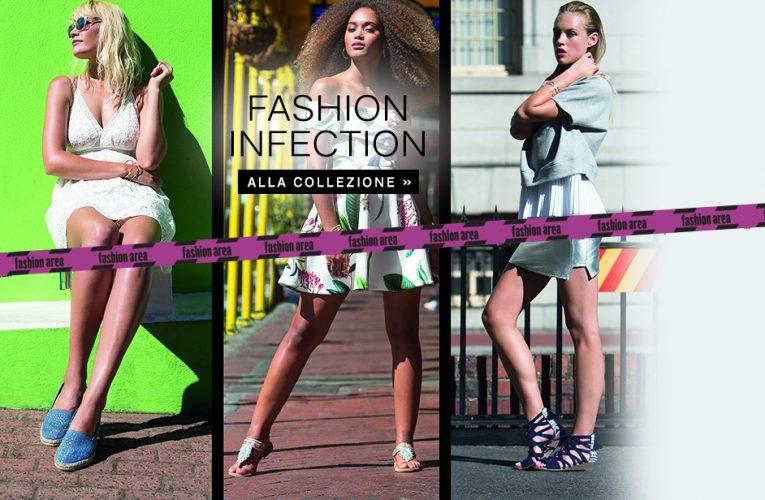 Fashion infection u Deichmanna