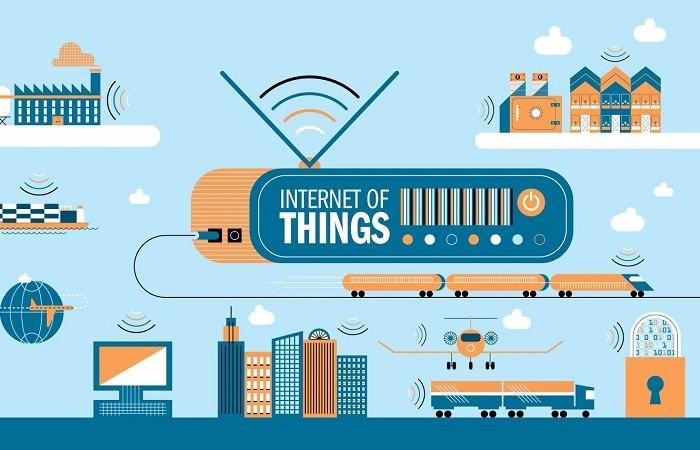 Technologie IoT již pomáhá i v retailu