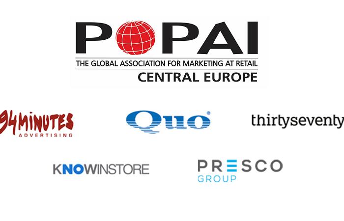Asociace POPAI CE má již 80 členů