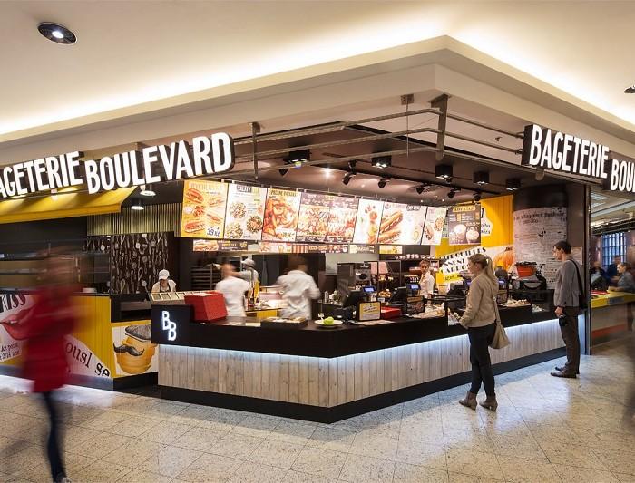 Řetězec Bageterie Boulevard si pro své jarní menu zvolil asijskou kuchyni