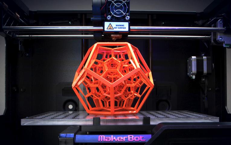 3D tisk se nyní stává už mainstreamovým