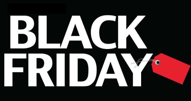 Alza dnes zahájila akci Black Friday