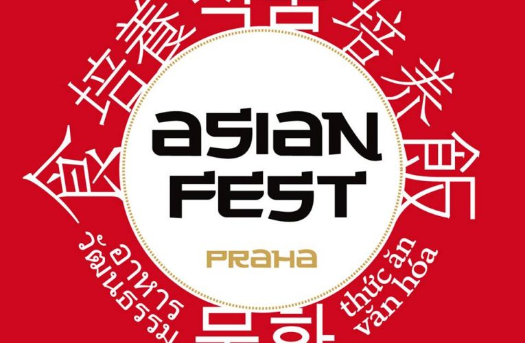 AsianFest Praha 2016, 30.4.2016