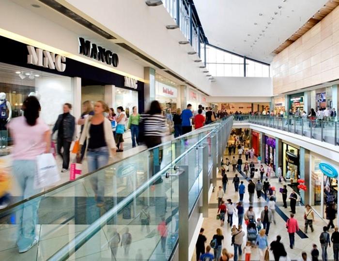Maloobchod v České republice se mění a pokračuje v růstu