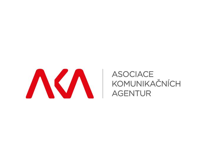 Se změnou sídla změnila AKA i své logo