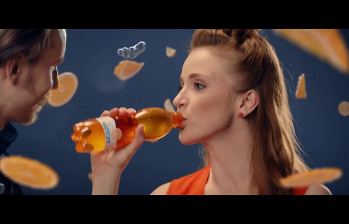 Mattoni ochucená: Marie Doležalová a pomerančové mambo