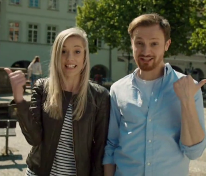 Nový spot XXXLutz upozorňující na druhou pražskou prodejnu