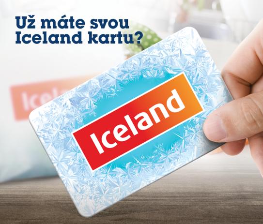 Iceland karta