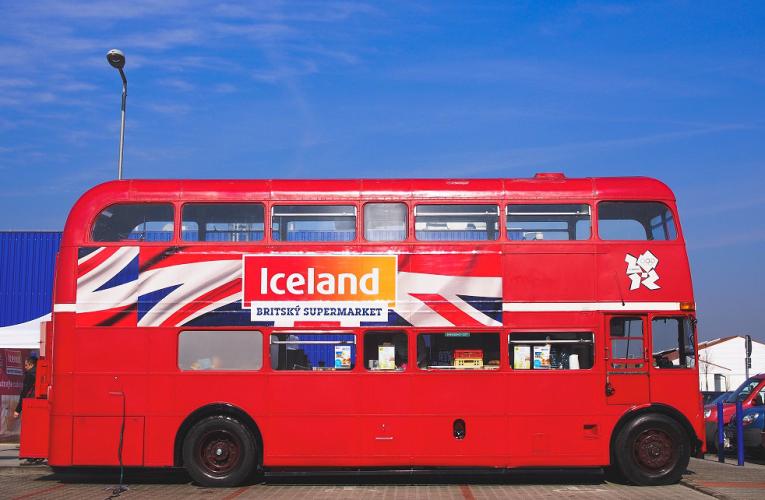 V červnu přijedou do Icelandu Britské dny