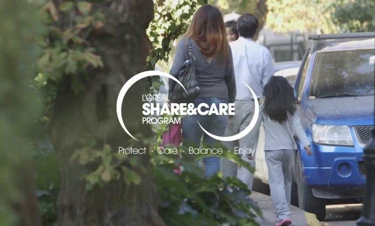 L'Oréal zahajuje v ČR druhý rok programu Share & Care dalšími zaměstnaneckými benefity