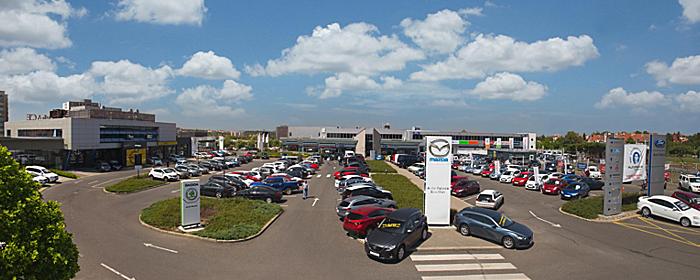 Zákazníci chtějí auta ihned, potvrdil poslední průzkum agentury STEM/Mark