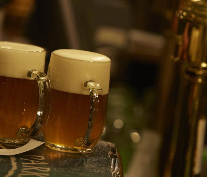 Z piv mají lidé nejraději Plzeň