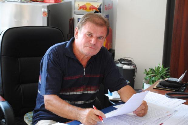 Josef Holub odešel z pozice ředitele Coopu