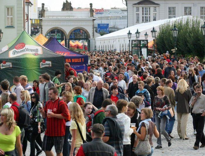 Plzeňský pivovar ožije Pilsner Festem