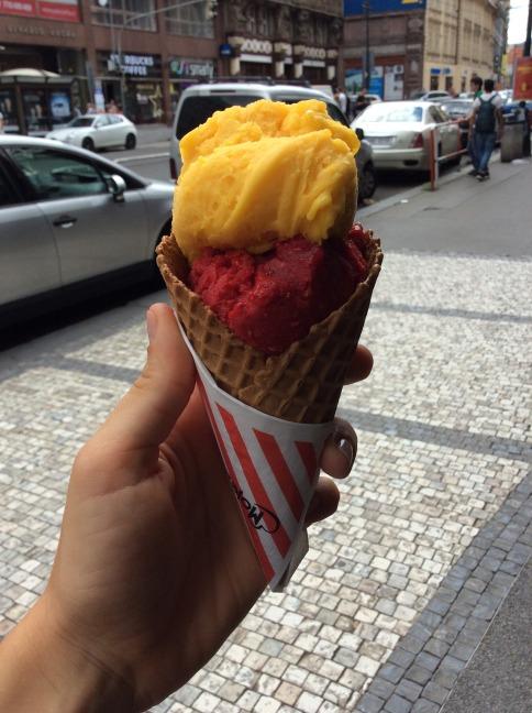 3_poctivá zmrzlina ze zmrzlinárny Moje cukrářství_foto Media Training_repro zdarma