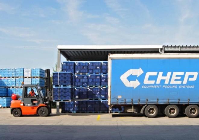 Společnost CHEP se stala novým členem POPAI CE