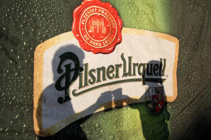 Čeští novináři mají nejraději Pilsner Urquell