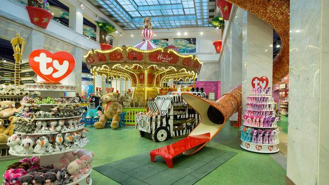 Hry a hračky většinu Čechů stojí do dvou tisíc ročně