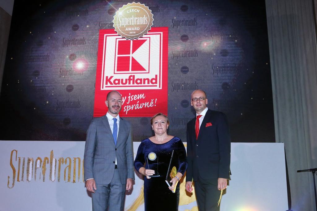 Kaufland - hlavní