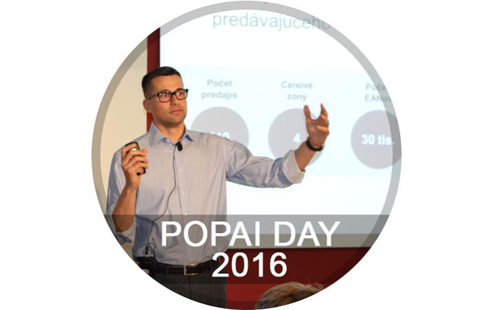 Nezapomeňte na POPAI DAY 2016