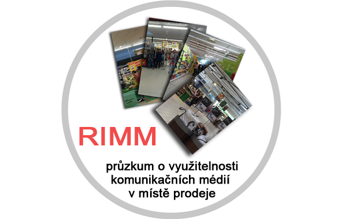 DAGO je partnerem výzkumného projektu RIMM od POPAI CE
