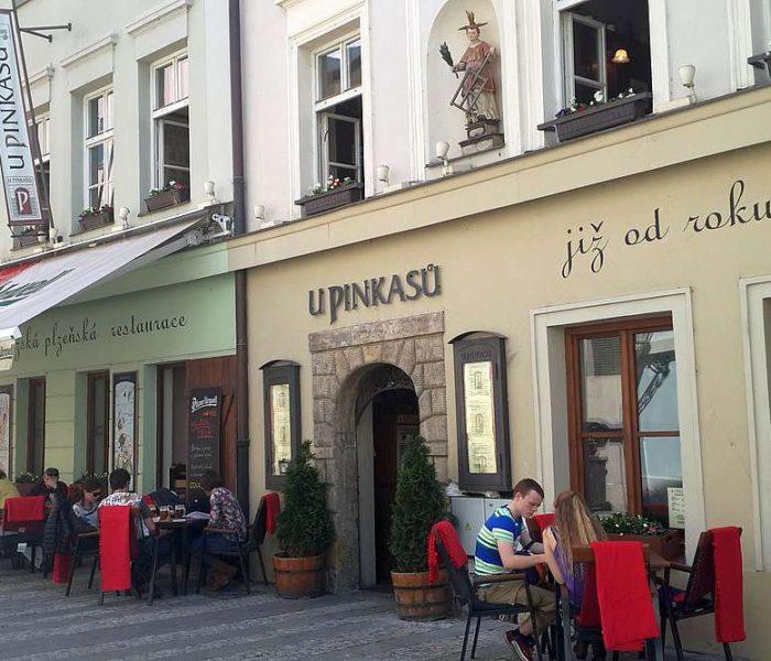Pražské hospody oslaví 174leté výročí plzeňského piva