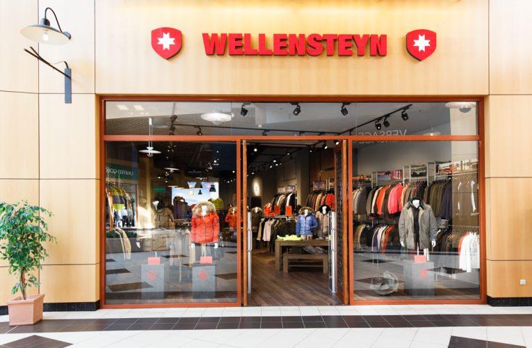 Wellensteyn nově otevřel obchod ve Freeportu