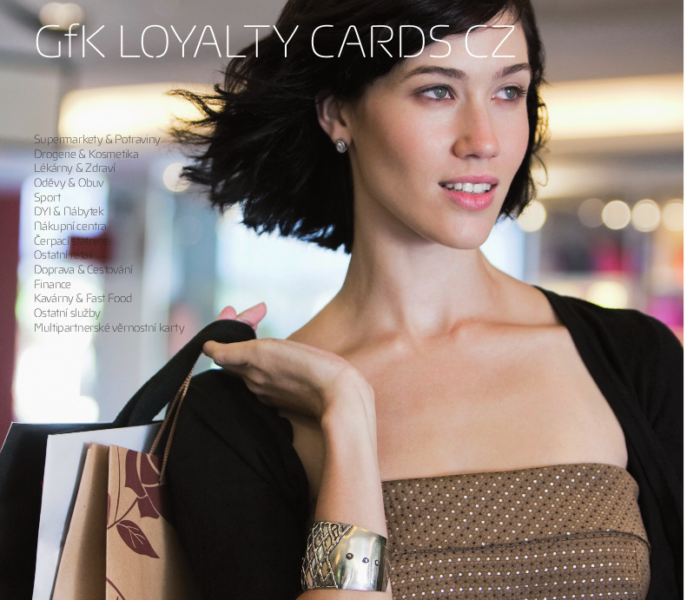 GfK Loyalty Cards
