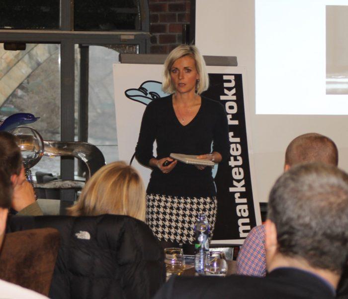 Na společném semináři ČMS a KUM se probíralo téma Marketingově orientovaná firma