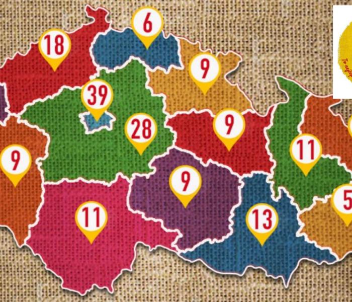 Regionální potraviny se zabydlely v prodejnách BILLA  také na Vysočině a v Moravskoslezském kraji