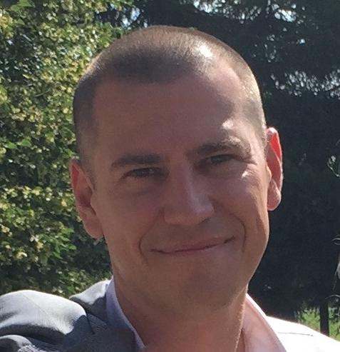 Rozhovor měsíce – Daniel Jesenský