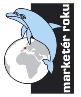 Logo . delfán