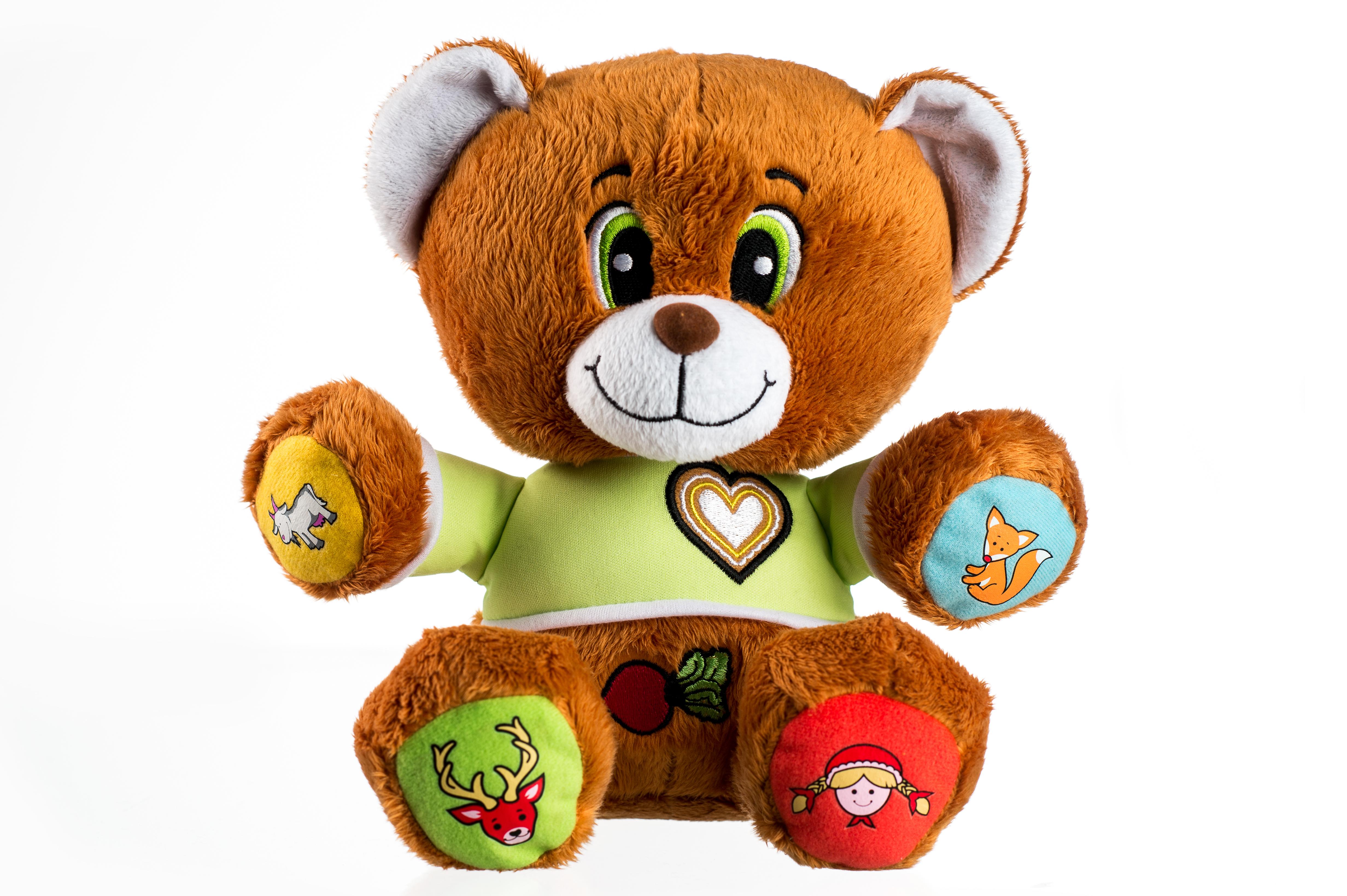 Medvěd Vojtík Teddies
