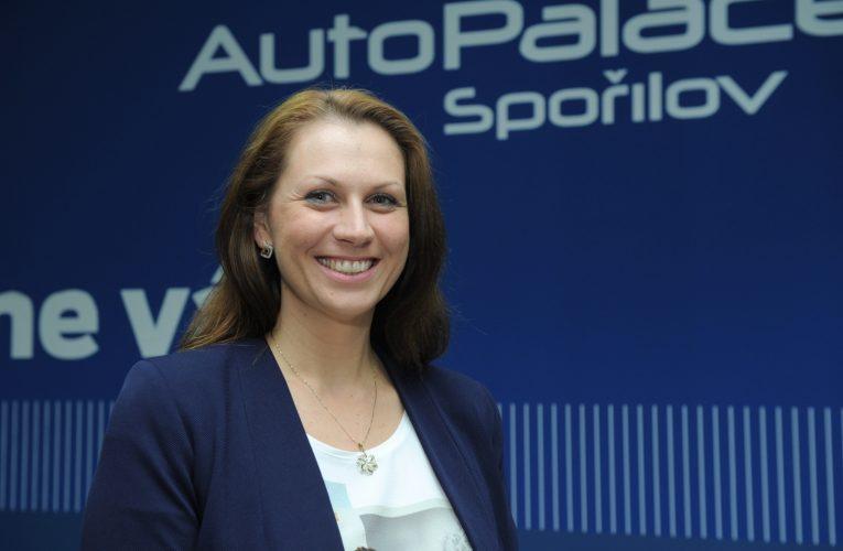 HR skupiny AutoBinck povede v rámci střední Evropy Petra Nováčková