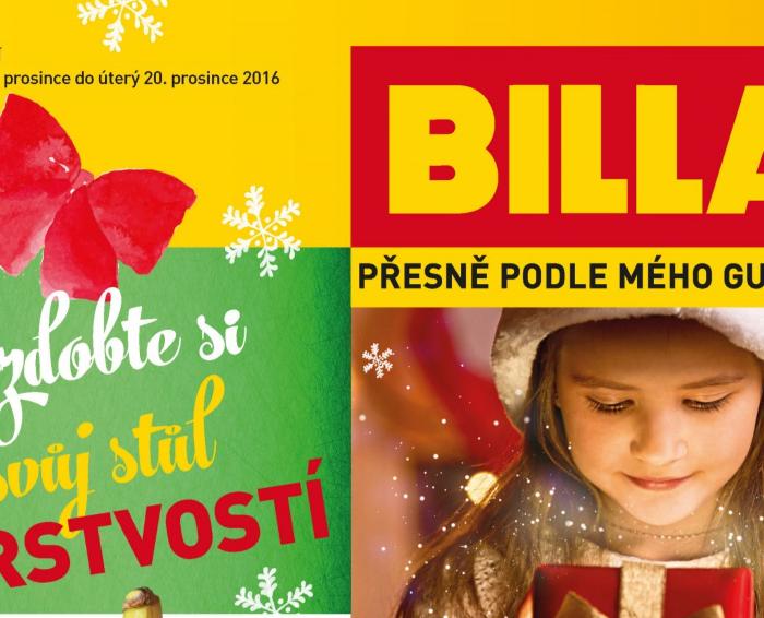 BILLA na Praze 8 otevře novou prodejnu kvalitních a čerstvých potravin