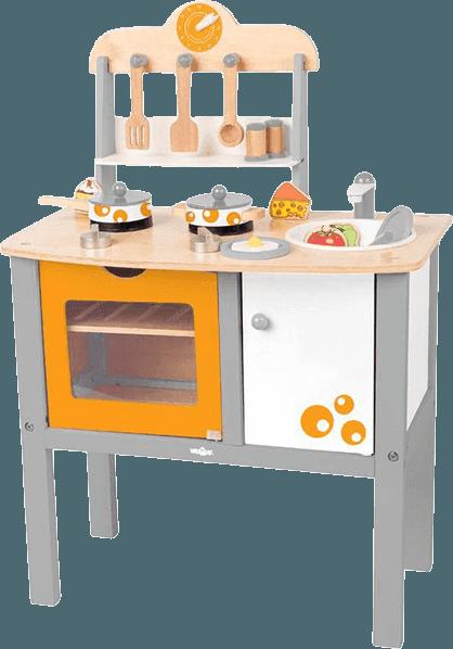 kuchyňka malá Woody