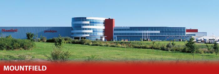 Čínská firma Eurasia Development kupuje společnost Mountfield