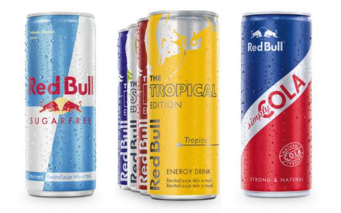 Energy drinky pijí Češi spíše svátečně – nejlepší je podle nich Red Bull, reklamu v nejvyšší hodnotě má letos zatím BIG SHOCK!