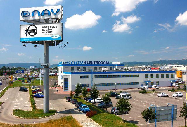 Expert International expanduje na Slovensko