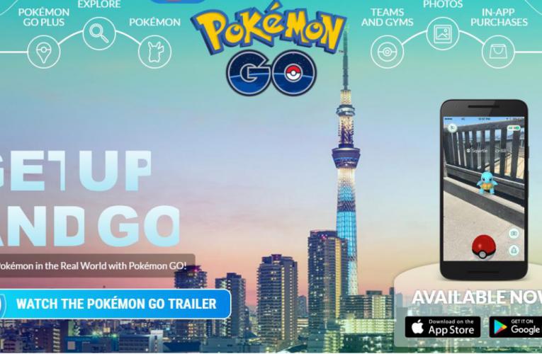 Unibail-Rodamco, Niantic a The Pokemon Company International oznamují první celoevropské partnerství pro Pokémon GO
