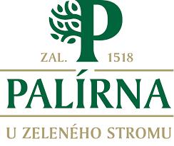 NEW logo palírny