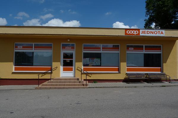 COOP upozorňuje na problém zachování obchodní obslužnosti na českém venkově