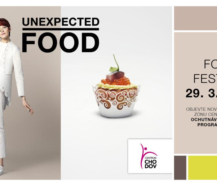Centrum Chodov zahájí provoz nové restaurační zóny Grand Kitchen celotýdenním Food festivalem