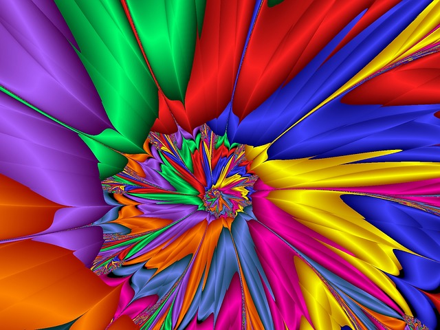 Psychologie barev je jedním z nejvíce fascinujících a nejspornějších rysů moderního marketingu