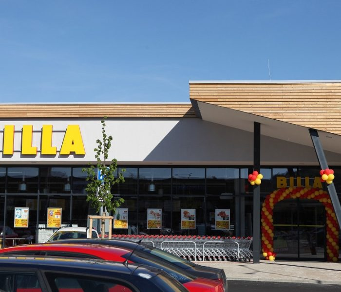 BILLA otevřela nový supermarket v Písku