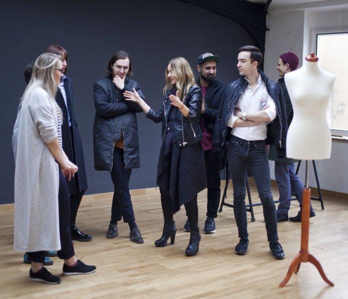 Centrum Chodov nabídne šanci českým návrhářům skrze unikátní reality show The Way